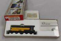 CH Walthers 932-1313 Chicago North Western H10-44 #1054 Diesel Locomotive