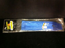NOS Blue KUWAHARA, CALIFORNIA LITE STEM PAD Old School BMX Neck