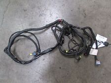 Ferrari F430, RH, Right Rear Connection Cable, Wire Harness, Used, P/N 223682