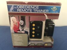 PetSafe Obedience Remote Trainer Dog Collar Medium to Large Pet Safe HD711-13911
