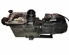 Poolstore EF150 ECO 3 Speed Power Saving Pump. Replaces Poolrite SQI500, SQI600
