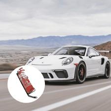 Porsche Fire Extinguisher Mount