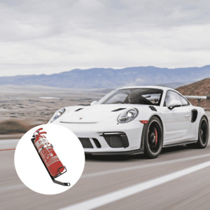 Porsche Fire Extinguisher Mount