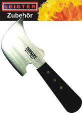 Leister viertelmondmesser (PVC, linoléum, schweißnahtmesser) 106969