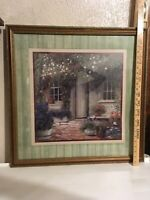 Home Interiors & Gifts 🎁 Framed Art Used for Display Only Vintage