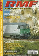 RMF N° 454 BB 67500 ET CITERNE SIMOTRA DE RIVAROSSI / 230 E DE PIKO / DECORS