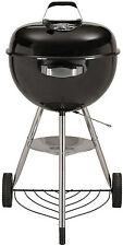 Barbecue a carbonella Sfera tipo americano Weber griglia 43 cm