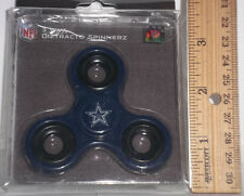 In STOCK Dallas Cowboys Spinner NFL 3 way Fidget hand tri-spinner Forever