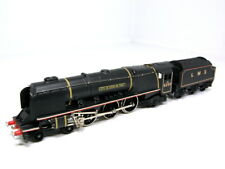 TRIANG WRENN W2227 CITY OF STOKE ON TRENT LMS BLACK EXCELLENT PLUS