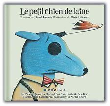 Le petit chien de laine (French Edition)