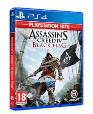 PlayStation Hits - Assassins Creed 4: Black Flag PS4