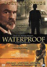 Waterproof ~ Burt Reynolds Orlando Jones April Grace ~ DVD WS ~ FREE Shipping