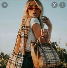 burberry handbag small dinton