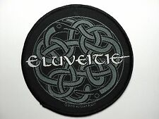 ELUVEITIE   WOVEN  PATCH