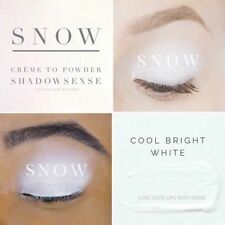 NEW Snow ShadowSense by SeneGence Long-Lasting Eye Shadow~ Full Size