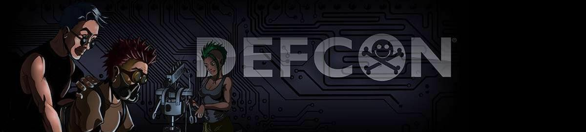 DEF CON Communications