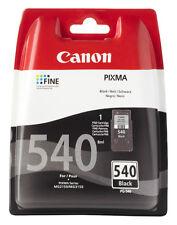 1x ORIGINAL CANON PG-540  DRUCKER PATRONE MX375 MX395 MX435 MX455 MX515 MX525