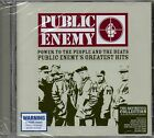 PUBLIC ENEMY-Power To The People-Greatest Hits CD-Brand New-Still Sealed