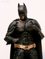 SALE CUSTOM 1/6 scale Batman DX12 Dark Knight Rises RAYON CAPE (MOST ACCURATE)