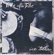 TRIBE AFTER TRIBE Ice 2 UNRELEASE PROMO CD Single THREE FISH pearl jam threefish