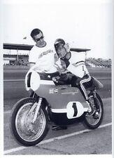 "Mert Lawwill 1970 Harley KRTT 750cc road race bike REPRO 9"" X12"" quality print"