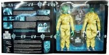The Outer Limits Sideshow Collectibles 12'' figures Keeper of the Purple twiligt