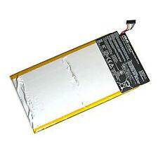 Bateria Tablet Asus MemoPad 10 ME102A K00F C11P1314 4980mAh Original