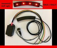 ANT - Progressive Sequential Shift Light - High Quality Universal - Rally / Race