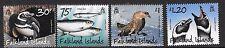 FALKLAND ISLANDS SG1320/23 2015  PENGUINS .& PREDATORS (SERIES 4)   MNH