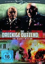 Das dreckige Dutzend III - Die tödliche Mission, DVD, NEU