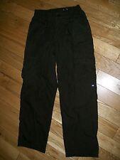 """Propper Tactical Pant sz 4 Waist 26/28"""" x L 28"""" Brown Poly/Cotton Blend Ripstop"""