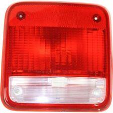 New Tail Light (Passenger Side) for Chevrolet G10 GM2801101 1985 to 1996