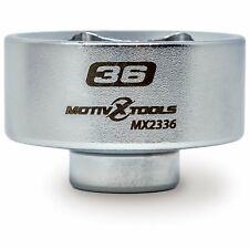 Motivx Tools 36mm Low Profile 3/8