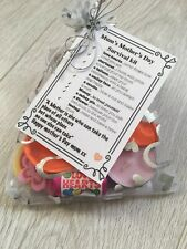 "Mother's Day Survival Kit""(fun handmade Gift)Mum's Special Keep Sake"