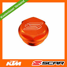 Deckel Fussbremszylinder KTM SX SXF XC EXC EXCF SMR 125 200 250 300 350 450 500