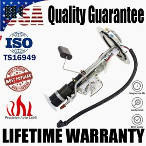 E2237S FUEL PUMP ASSEMBLY FOR FORD F-150 F250 4.2/4.6L/5.4L V6 V8 1999-2004