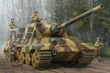 Trumpeter 00923 - 1:16 German Sd.Kfz.186 Jagdtiger... - Neu