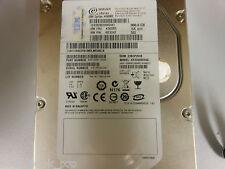 "IBM 300GB SAS 10K 3.5"" HARD DRIVE P/N 26K5839 FRU: 39R7344 WITH CADDY"