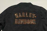 Harley Davidson women's jacket XL