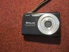 casio exilim camera   ex-z75   z75       j1.24