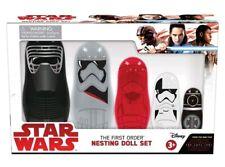 Star Wars - First Order Episode VIII The Last Jedi Nesting Dolls-PPW11331