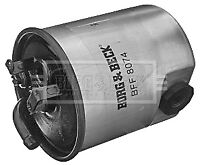 Borg & Beck Fuel Filter BFF8074 - BRAND NEW - GENUINE - 5 YEAR WARRANTY