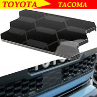 OEM Grill Garnish Sensor Cover 53141-35060 For 2018-2020 Toyota Tacoma TRD PRO