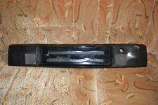 Audi 80 90 B3 Light Center Number Plate Rear light tail HELLA TRESER Black