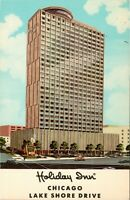 Holiday Inn, Lake Shore Drive, Chicago, Illinois