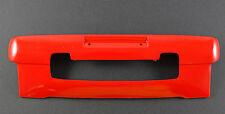 Pocher 1:8 Ferrari Testarossa K51 K53 K63 Heckschürze XXX rot L11