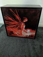 Neon Genesis Evangelion Laserdisc Limited edition