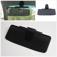 New Universal Car Auto Shade Sun Visor Extension Glare Mirror Window Sunscreen