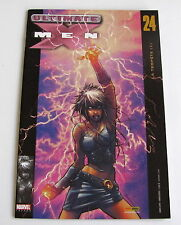 X-MEN (ULTIMATE) - 24 -COLLECTOR EDITION- MARVEL FRANCE