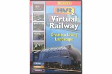 HORNBY R8122 HVR2 Virtual Railway Create A Living Landscape CD-ROM